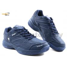 Yonex Drive Badminton Shoes Navy Blue In-Court With Tru Cushion Technology