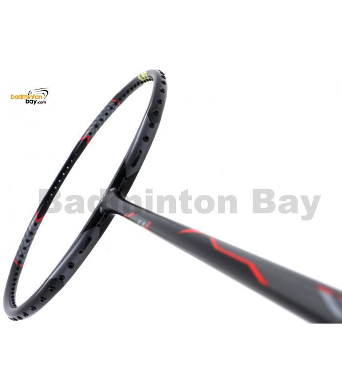 Yonex VOLTRIC LD 3 (Lin Dan) Matte Black Badminton Racket (4U-G5) VT-LD3
